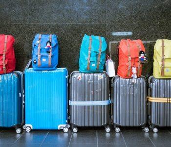 Quel prix mettre dans un sac de voyage ?